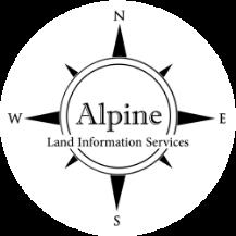 Alpine LIS logo